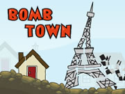 Bomb Town 2 - Blow Up Paris