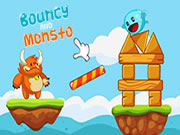 Bouncy And Monsto
