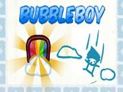 Bubbleboy