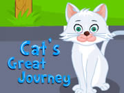 Cat's Great Journey
