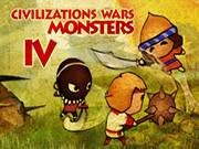 Civilizations Wars 4