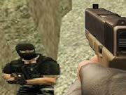 Counter Strike De Remains