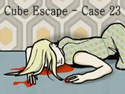 Cube Escape - Case 23