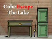 Cube Escape - The Lake