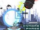 Cyndre Phase
