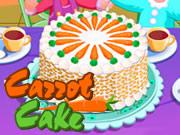 Delight Carrot Cake