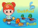 Duck Pond Puzzle