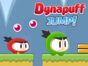 Dynapuff JUMP!