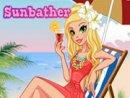 Editor's Pick Sunbather
