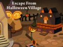 Escape From Halloween Village