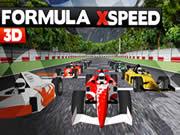 Formula Xspeed 3d