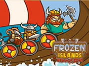 Frozen Islands: New Horizons