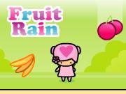 Fruit Rain