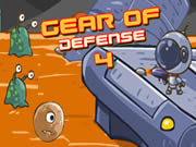 Gear Of Defense 4