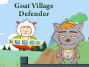 Goat Village Defender