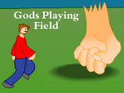 Gods Playing Field