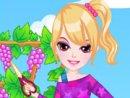 Grapes Harvest Festival