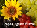 Grapes Jigsaw Puzzle