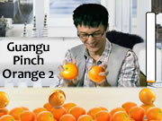 Guangu Pinch Orange 2
