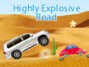 Highly Explosive Road