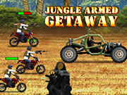 Jungle Armed Getaway