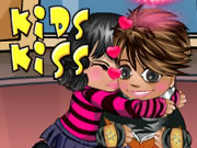 Kids Kiss