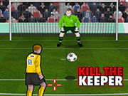 Kill The Keeper