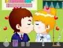 Laboratory Kiss