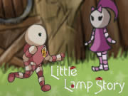Little Lamp Story