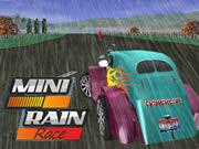 Mini Rain Race