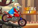Moto X Fun Ride