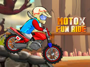 Moto X Fun Ride