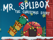 Mr. Splibox The Christmas Story