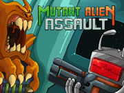 Mutant Alien Assault