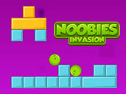 Noobies Invasion