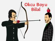 Okcu Boyu Bilal