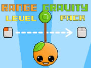 Orange Gravity: Level Pack