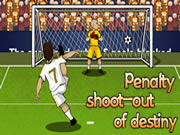 Penalty Of Destiny