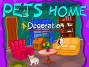 Pet Home Decoration