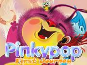 Pinkypop First Journey