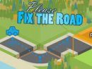 Please Fix The Road