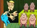 Poke A Pig