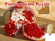 Pomegranate Puzzle