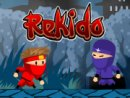 Rekido: Princess Rescue