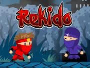 Rekido: Princess Rescue