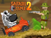 Safari Time 2