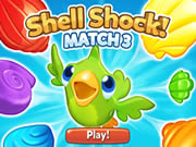 Shell Shock! Match 3