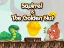Squirrel And The Golden Nut