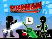 Stickman Fighting