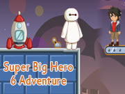 Super Big Hero 6 Adventure